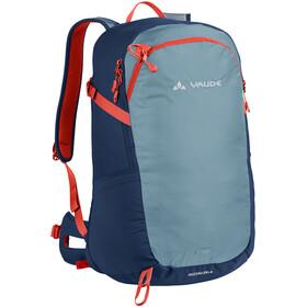 VAUDE Wizard 24+4 Backpack blue elder